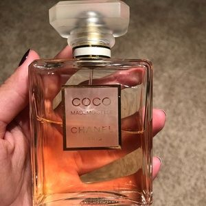 Coco Chanel fragrance